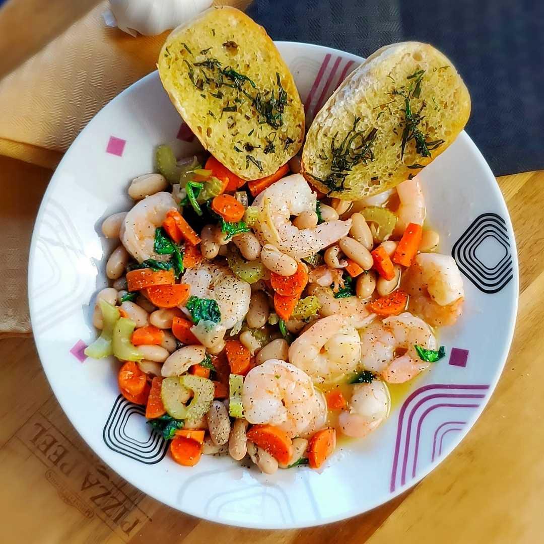 Tuscan shrimp (2)